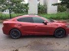 Chính chủ bán Mazda 3 năm sản xuất 2016, màu đỏ