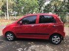Bán ô tô Chevrolet Spark Van đời 2015, màu đỏ xe gia đình, giá chỉ 155 triệu