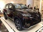 Bán ô tô Toyota Rush sản xuất 2019, màu đen, nhập khẩu