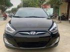 Bán xe Hyundai Accent 1.4MT Sedan đời 2014, màu đen, nhập khẩu giá cạnh tranh