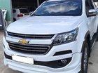 Bán Chevrolet Colorado 2019, màu trắng, nhập khẩu, giá 631tr