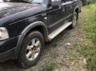 Bán ô tô Ford Ranger đời 2005, màu đen giá cạnh tranh