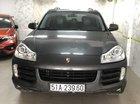 Bán xe Porsche Cayenne năm 2008, màu xám, nhập khẩu, 950 triệu