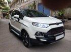 Cần bán gấp Ford EcoSport Titanium 1.5AT 2017, hai màu số tự động, giá tốt