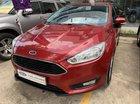 Bán ô tô Ford Focus Trend 1.5L Ecoboost đời 2018, màu đỏ