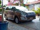 Bán Toyota Innova E sản xuất năm 2016, giá chỉ 640 triệu