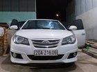 Bán Hyundai Avante đời 2011, màu trắng, đã đi 97.000 km