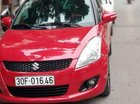 Bán Suzuki Swift sản xuất 2015, màu đỏ, giá chỉ 420 triệu