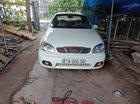 Bán ô tô Daewoo Lanos sản xuất năm 2002, màu trắng, nhập khẩu nguyên chiếc còn mới, 80tr