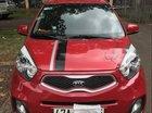 Bán xe Kia Morning 1.25 AT năm sản xuất 2015, màu đỏ xe gia đình