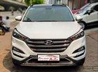 Bán Hyundai Tucson sản xuất 2016, màu trắng, xe nhập