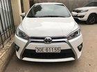 Cần bán gấp Toyota Yaris 1.3G sản xuất năm 2016, màu trắng, nhập khẩu nguyên chiếc
