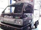 Cần bán xe Suzuki Super Carry Truck 1.0 MT đời 2018, màu đen, giá 249tr