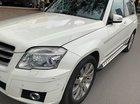 Cần bán lại xe Mercedes GLK300 2009, màu trắng chính chủ