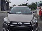 Cần bán gấp Toyota Innova E năm sản xuất 2016 số sàn