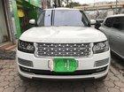 MT Auto bán Range Rover HSE 3.0 SX 2016, ĐKLĐ 12/ 2017, màu trắng, xe nhập khẩu nguyên chiếc - LH em Hương 0945392468