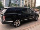 Bán LandRover Range Rover Autobiography đời 2014, màu đen, nhập khẩu