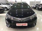 Bán xe Toyota Corolla altis 2014, màu đen giá 635tr