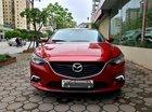 Cần bán Mazda 6 2.0 năm sản xuất 2016, màu đỏ, 720 triệu