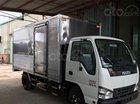 Bán xe tải Isuzu 1T9 Isuzu QKR270 mới nhất 2019, giao ngay