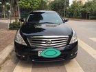 Bán Nissan Teana đời 2011, màu đen, nhập khẩu, chính chủ
