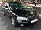 Bán xe Ford Laser Ghi 1.8 2011, màu đen, xe gia đình