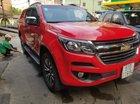 Cần bán Chevrolet Colorado đời 2017, màu đỏ còn mới