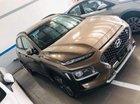 Bán xe Hyundai Kona 1.6 Turbo 2019, màu nâu, nhập khẩu, giá tốt