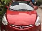 Bán Hyundai Eon đời 2012, màu đỏ, nhập khẩu