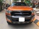 Cần bán gấp Ford Ranger Wildtrak 3.2 sản xuất 2017, xe nhập