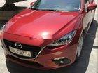 Bán ô tô Mazda 3 1.5AT đời 2017, màu đỏ, giá tốt