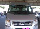 Bán Ford Transit năm sản xuất 2014, màu bạc, chính chủ