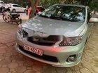 Cần bán gấp Toyota Corolla altis 2.0RS đời 2012, màu bạc