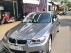 Bán gấp BMW 3 Series năm 2011, màu xám, nhập khẩu