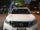 Bán xe Nissan Navara EL 2018, màu trắng, nhập khẩu