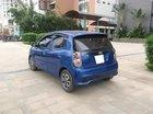Bán ô tô Kia Morning LX đời 2011, màu xanh lam