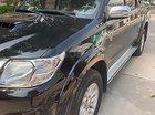 Bán Toyota Hilux 3.0G năm sản xuất 2012, màu đen, nhập khẩu, giá tốt