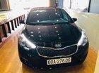 Bán Kia K3 2.0 đời 2016, màu đen xe gia đình