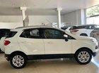 Bán Ford EcoSport Titanium 1.5AT đời 2014, màu trắng