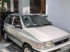 Bán ô tô Kia Pride CD5 Ps đời 2004, màu bạc xe gia đình