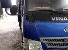 Bán Vinaxuki 1240T sản xuất 2009, màu xanh lam, 59 triệu