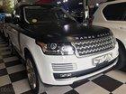 Bán LandRover Range Rover HSE năm sản xuất 2015, màu trắng, nhập khẩu
