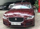 Bán Jaguar XE sản xuất 2015 màu đỏ
