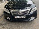 Bán Toyota Camry 2.5Q sản xuất 2013, màu đen xe nhà đi kĩ, bán 820 triệu