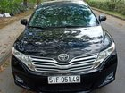 Bán xe Toyota Venza 2.7 đời 2009, màu đen, xe nhập sử dựng rất kĩ giá 775 triệu