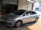 Bán Toyota Corolla Altis 1.8G sản xuất 2011, màu bạc xe gia đình, 545 triệu