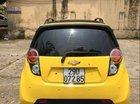 Cần bán xe Chevrolet Spark Van 2016, màu vàng, nhập khẩu Hàn Quốc