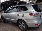 Cần bán gấp Hyundai Santa Fe năm 2012, màu bạc, xe nhập số tự động, 695 triệu