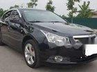 Bán xe Daewoo Lacetti CDX 2009, màu đen, xe nhập chính chủ, 285 triệu