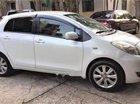 Bán Toyota Yaris sản xuất 2010, màu trắng, xe nhập ít sử dụng
